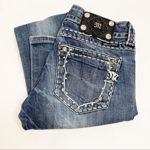 Miss Me Jeans Bootcut Size 27